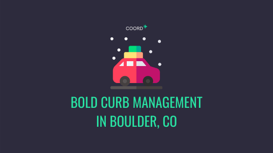 Boulder's Bold Plans for Curb Space Management
